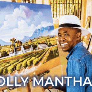 Solly Manthata